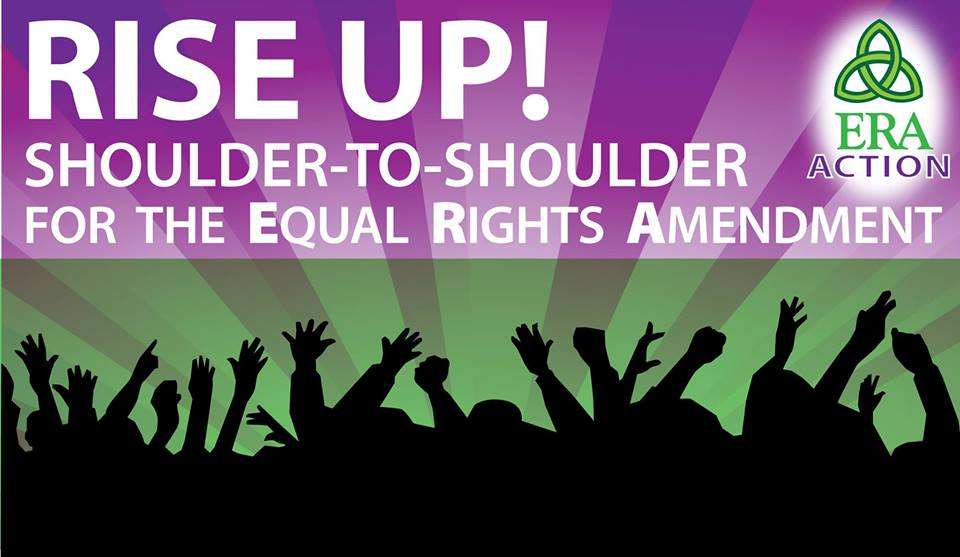 Got Rights?  Why We Need The Equal Rights Amendment (6/6)
