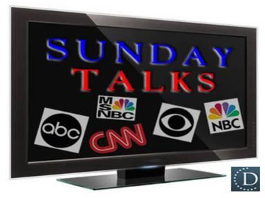 Sunday Talk Shows