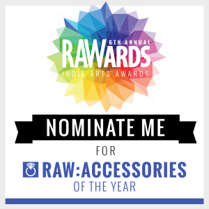 RAWards6nominateme_accessories