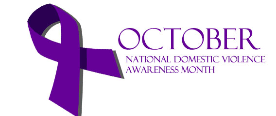 Domestic-Violence-Awareness October