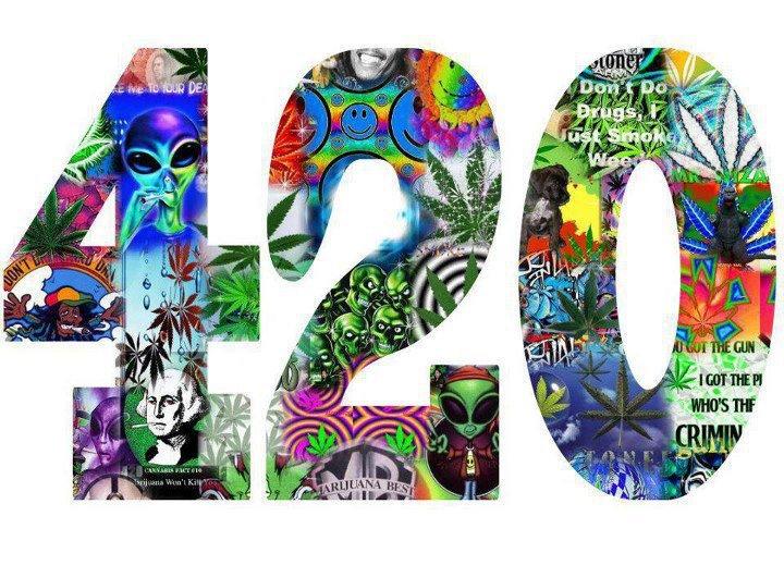 marijuana - 420