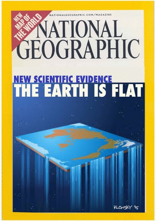 National Geo after Murdoch