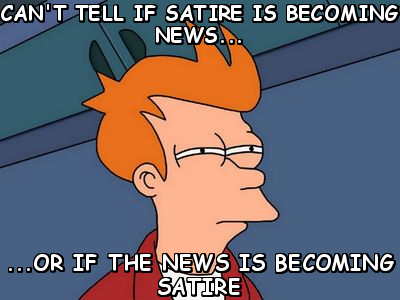 News or Satire