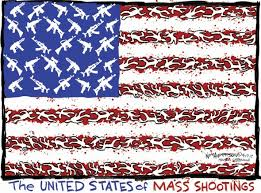 United States of Mass Shootings