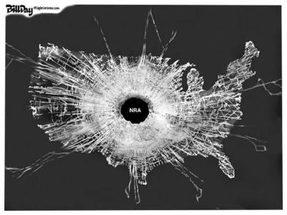nra america gun shot