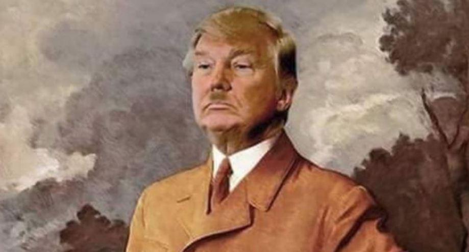 trump_as_nazi